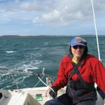 Moreton Bay Sailing